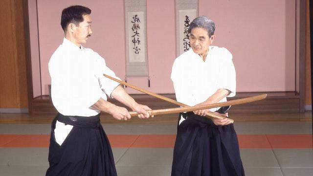 Nishio Aikido Part 9: Aikido Toho Iai...