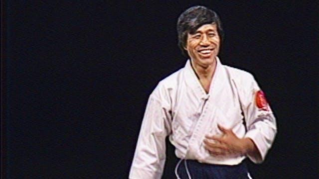 Mitsugi Saotome: 1985 Friendship Demo...