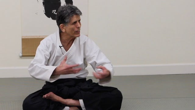 Stanley Pranin: On the post-war Aikikai