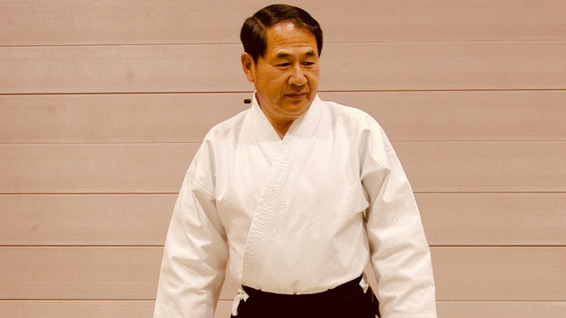 Aiki Expo Seminar 2005 Part 2