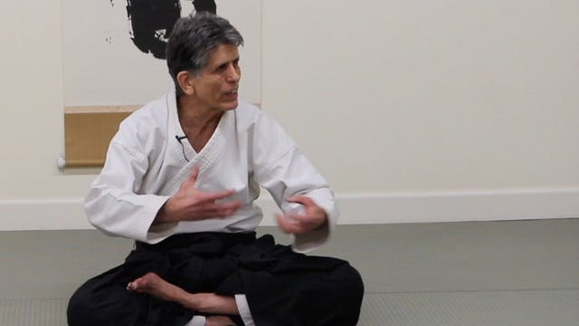 Stanley Pranin: Hikitsuchi Sensei and...