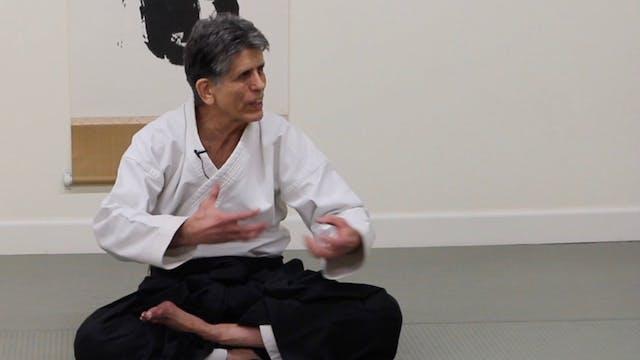 Stanley Pranin: Hikitsuchi Sensei and...