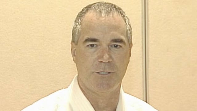 Aiki Expo 2005: Todd Jones, TaeKwonDo...