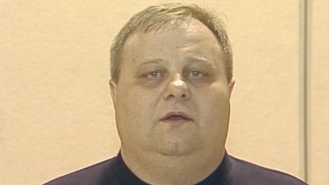 2005 Aiki Expo: Mikahil Ryabko, Founder of Systema