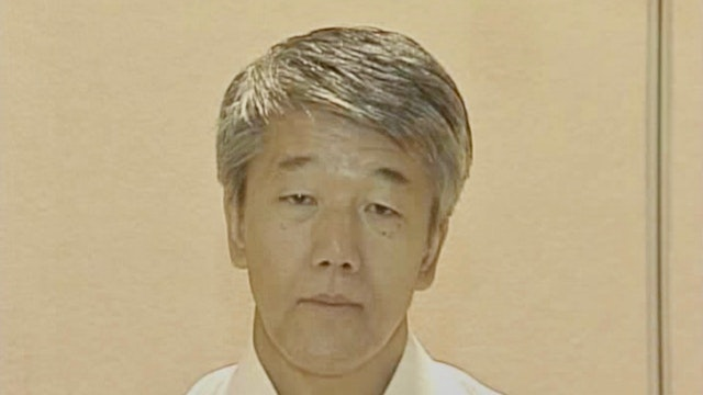 2005 Aiki Expo: Hiroshi Ikeda, Aikikai