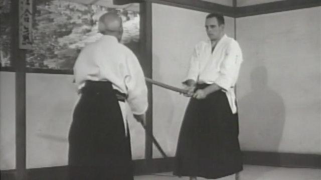 """Morihei Ueshiba: 1962-1969 """"Divine Te..."""