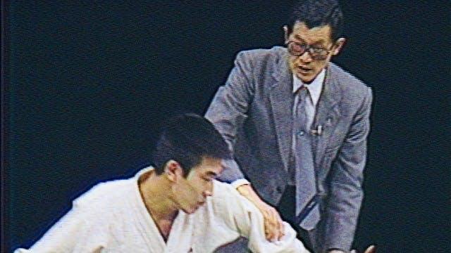 Yoshio Kuroiwa: 1985 Friendship Demon...