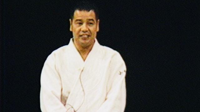 Yasuo Kobayashi: 1985 Friendship Demo...