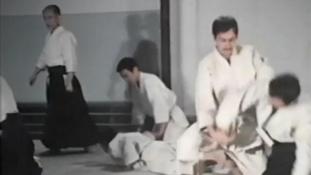 Morihiro Saito: 1973 TV Documentary