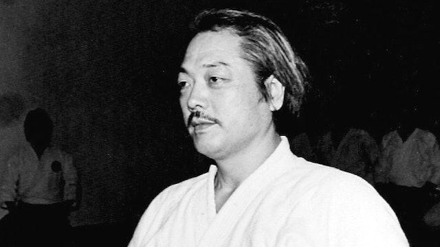 Hirokazu Kobayashi