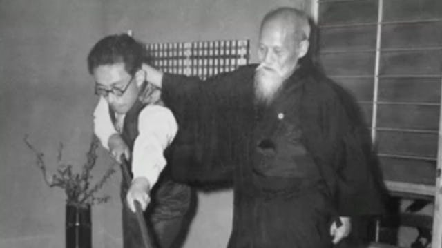 A Focus on History: Ep. 3 Morihei's Jodori
