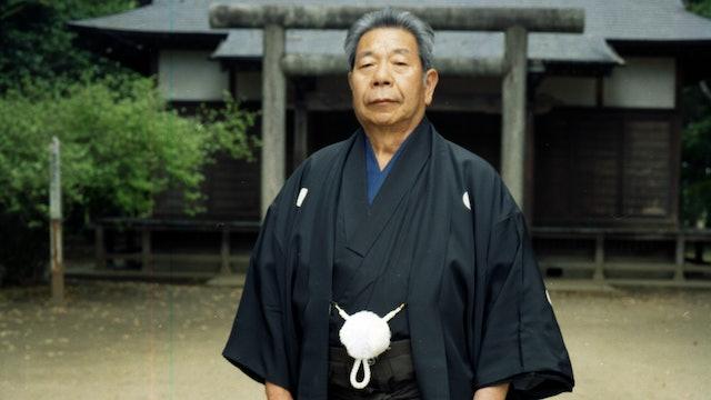 Morihiro Saito