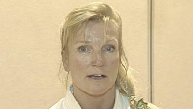 2005 Aiki Expo: Patricia Hendricks, I...