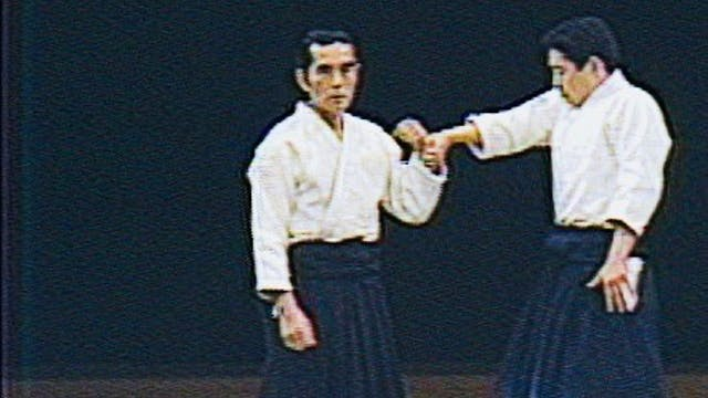 Kanshu Sunadomari: 1985 Friendship De...