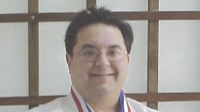 2005 Aiki Expo: Greg Fernandez, Jodo/Jujitsu