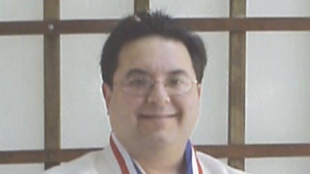 2005 Aiki Expo: Greg Fernandez, Jodo/...