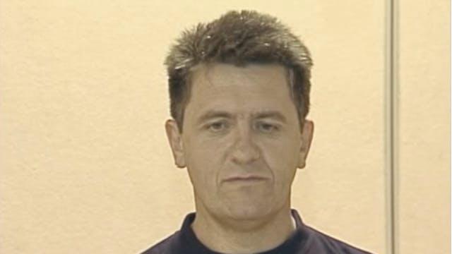 2005 Aiki Expo: Vladimir Vasiliev, Sy...