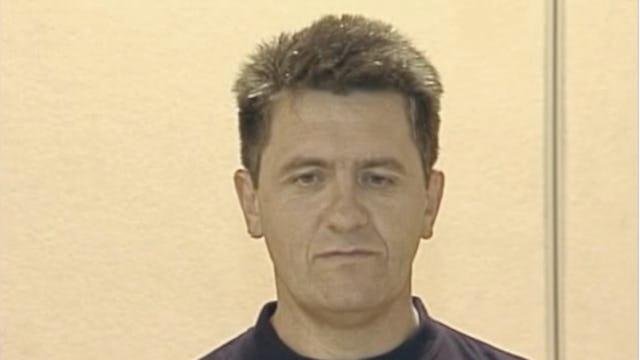 2005 Aiki Expo: Vladimir Vasiliev, Systema