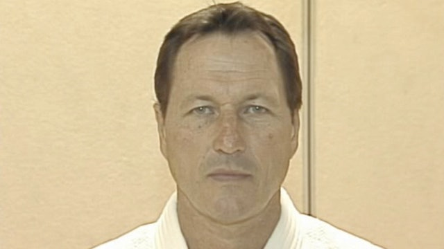 2005 Aiki Expo:  Christian Tissier (Aikikai)