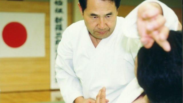 Daito-ryu: Katsuyuki Kondo, Volume 1