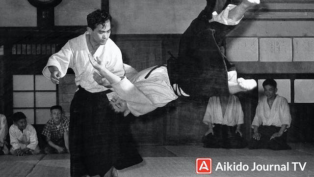 Aikido Journal