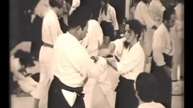 Morihiro Saito 1974 San Francisco Sem...