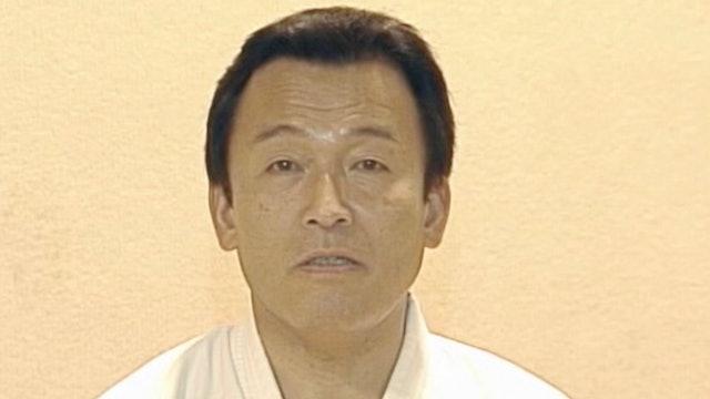 2005 Aiki Expo: Kenji Ushiro, Shindo Ryu Karate