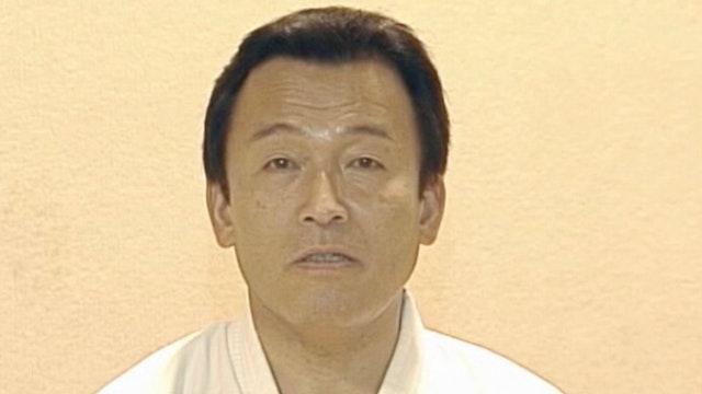 2005 Aiki Expo: Kenji Ushiro, Shindo ...