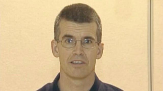 2005 Aiki Expo: Toby Threadgill, Shindo Yoshin Ryu