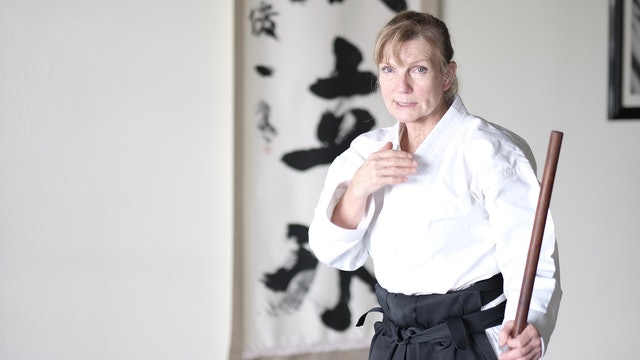 Black Belt Essentials: Weapons Highlights