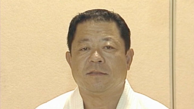 2005 Aiki Expo: Hitohiro Saito, Iwama...