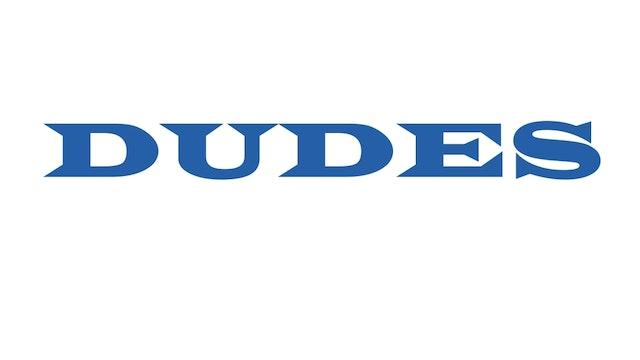 "DUDES - Season 1, Episode 3 ""Maybe, B..."
