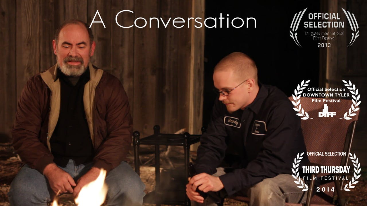 A Coversation