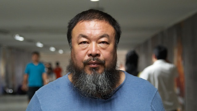 Ai Weiwei The Fake Case - Streaming Only