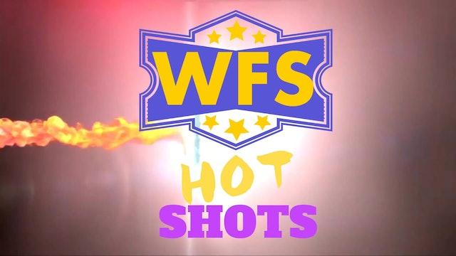 HOT SHOTS Ep 18