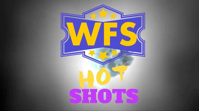 HOT SHOTS EP 19