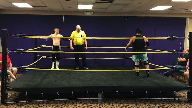 Dirty Joe vs. Magnus