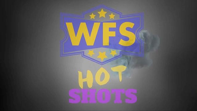 HOT SHOTS Ep 17