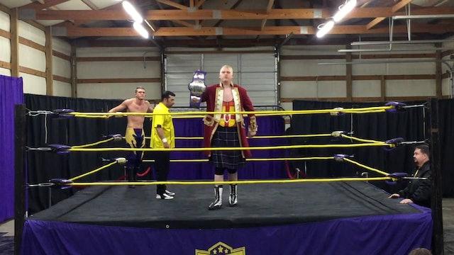 Murphy Costigan vs. Marty Clay