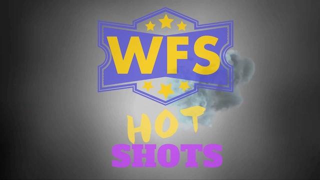 Hot Shots Ep 14
