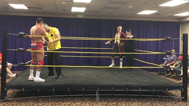 Murphy Costigan vs. Chase Emery