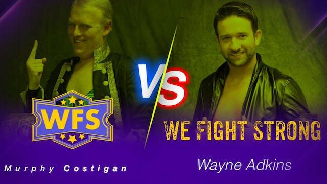 Murphy vs. Wayne