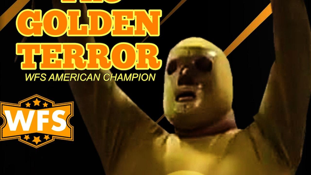 The Golden Terror