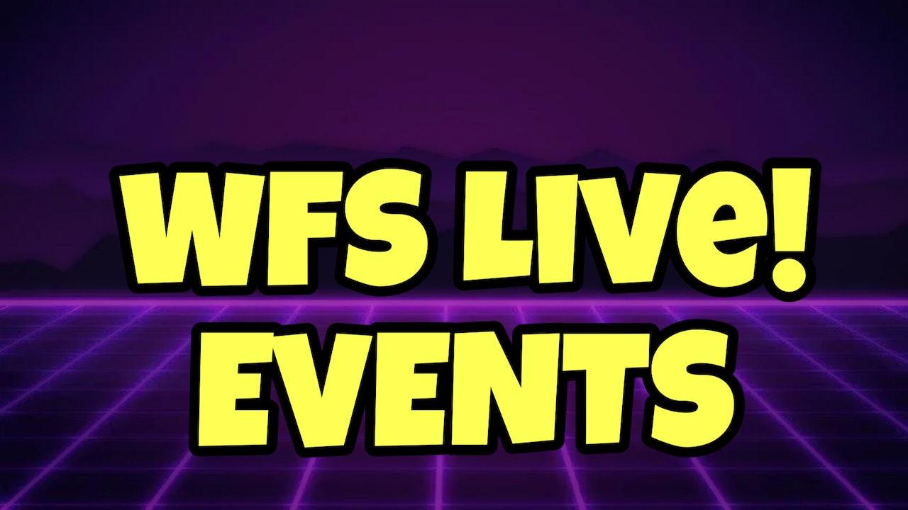 WFS Live!