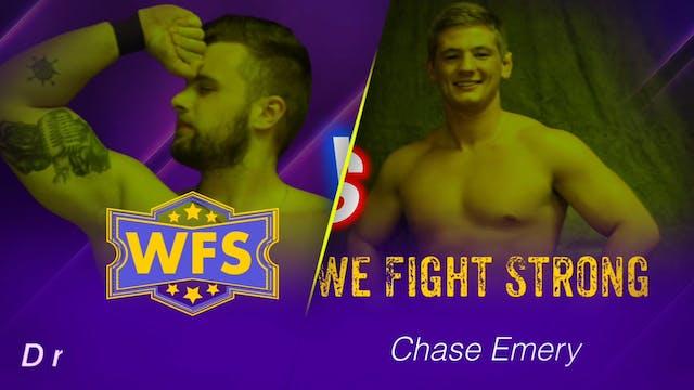 Drew Hood vs. Chase Emery