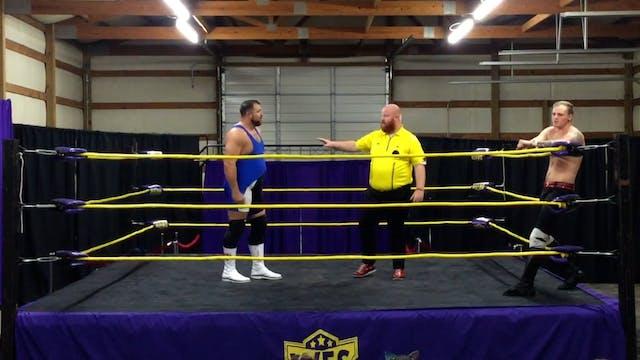 Kent Wolf vs. Kyle Maggard
