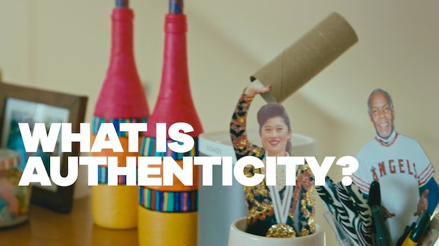 What Is Authenticity?