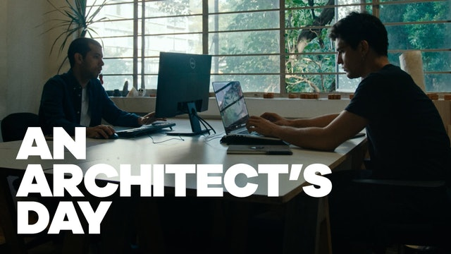An Architect's Day