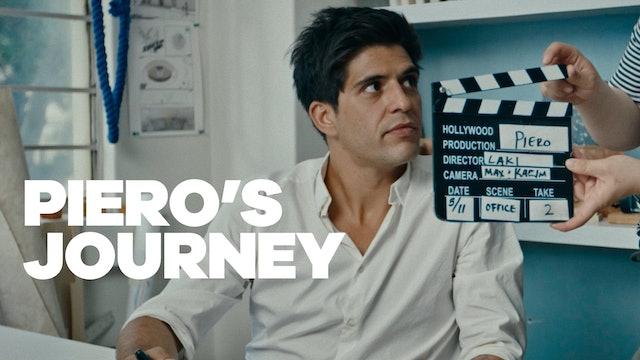 Piero's Journey