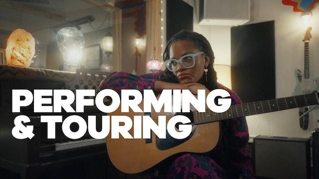 Performing & Touring